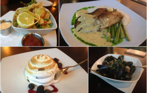 A Second Helping of Restaurant Week