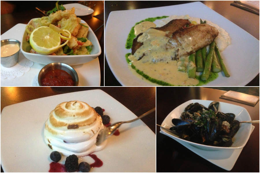 Some selections from Grille 29 (