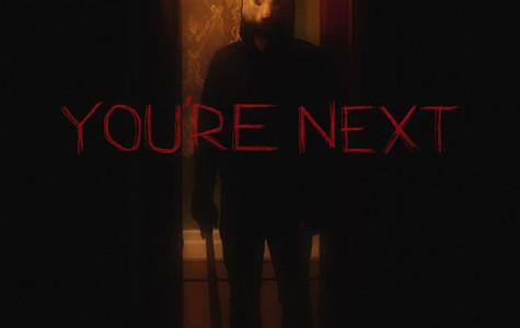 No, You're Next!