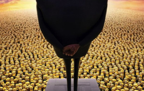 Try Something New – Watch Despicable Me 2