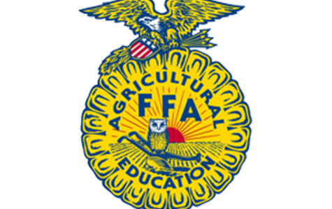 Be a Leader in the FFA