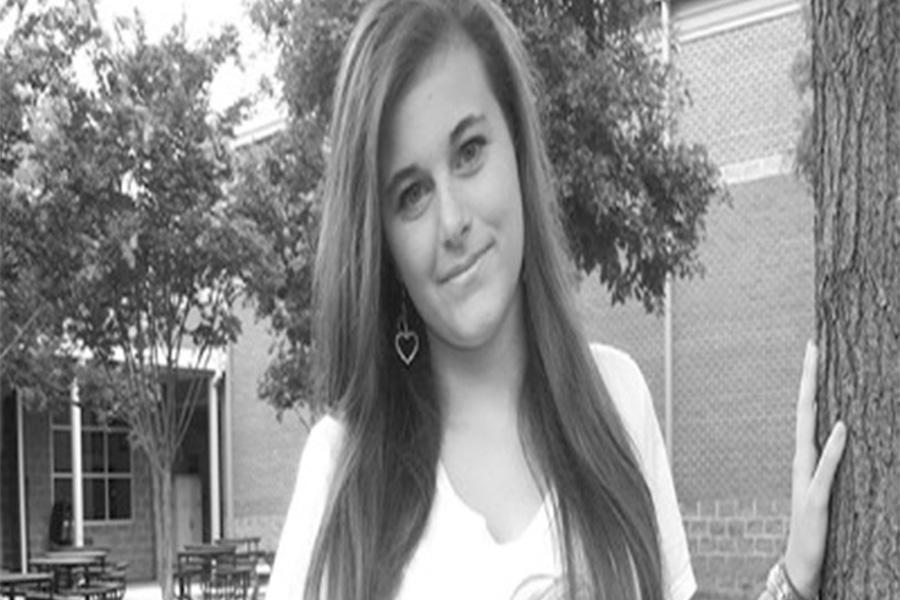 Kelsey Huber