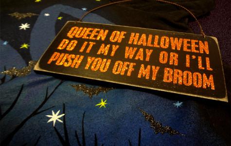 Is It Halloween Season Already?