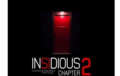 Insidious: Chapter II