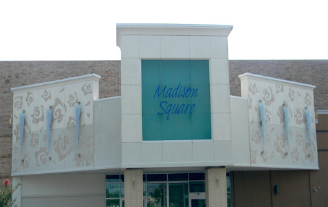 What Is Left for Madison Square Mall?