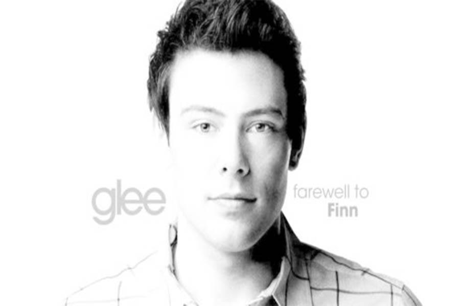 Cory+Monteith+and+the+New+Season+of+Glee