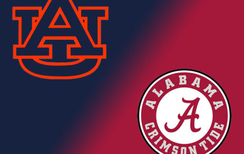 The Great Rivalry Between Alabama and Auburn