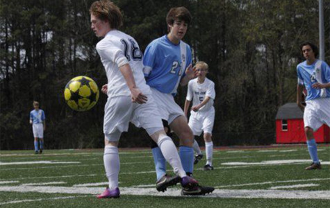 Bob Jones Boys' Soccer Tryouts