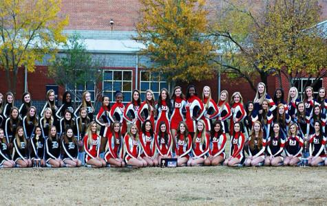 Bob Jones Cheer Takes on State