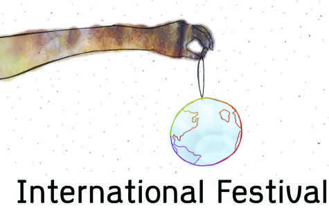 Say Hola to the International Festival