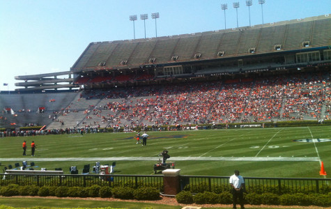 A Miracle In Jordan-Hare