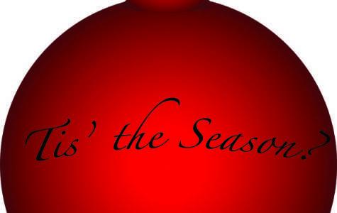 Tis' the Season to Be Working?
