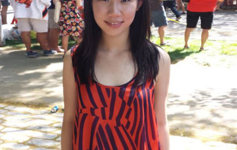 Alumni: Huijia (Emily) Wu