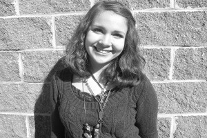 Photo of Kaylie Miller