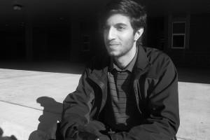 Photo of Cyrus Patel