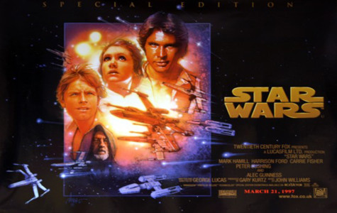 Star Wars Episode IV: A New Hope Review