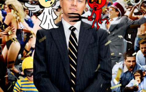 The Wolf of Wall Street: Hero or Villain?