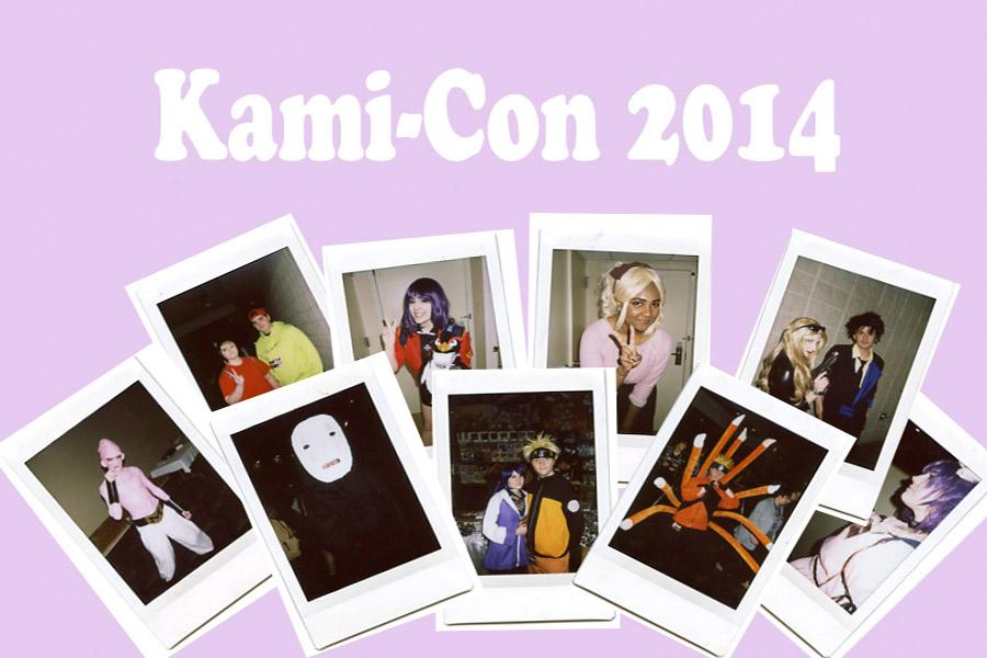 Bob Jones students started their year off with excitement at Birmingham's Kami-Con 2014.