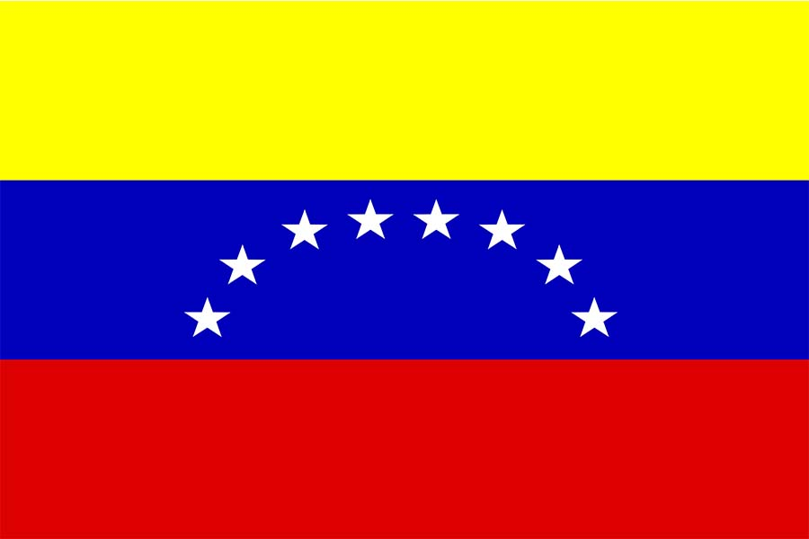 Revolution is in the Air, Venezuela