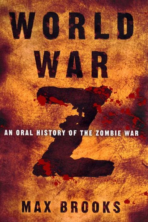 World+War+Z%3A+An+Unorthodox+Telling+of+the+Apocalypse