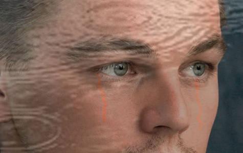 Leonardo DiCapriOH NO YOU DIDNT