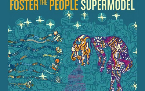 Foster The People Breaks Silence with Supermodel