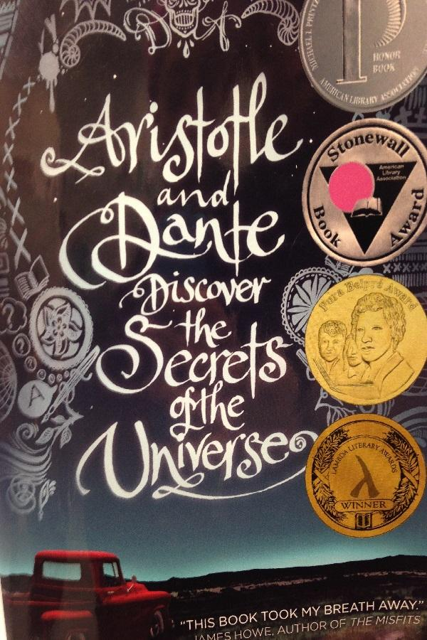 %22Aristotle+and+Dante+Discover+the+Secrets+of+the+Universe%22+Book+Review