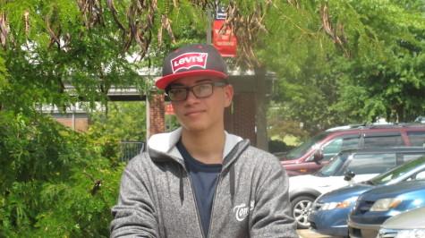Photo of Nathan Cruz