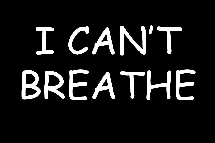 Garner's last words resonate in turbulent times.