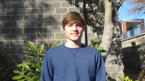 Photo of Ben Winters