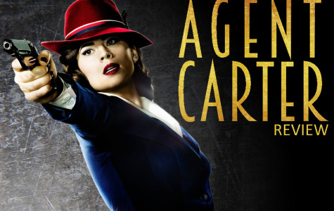 Leviathan is Coming: Agent Carter Review