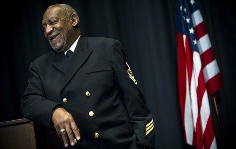Bill Cosby Assault Allegations Change Perspectives