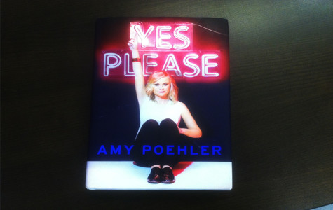 "Amy Poehler's ""Yes, Please"""