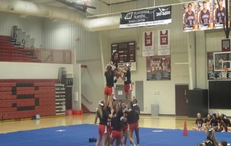High Stunts and High Hopes