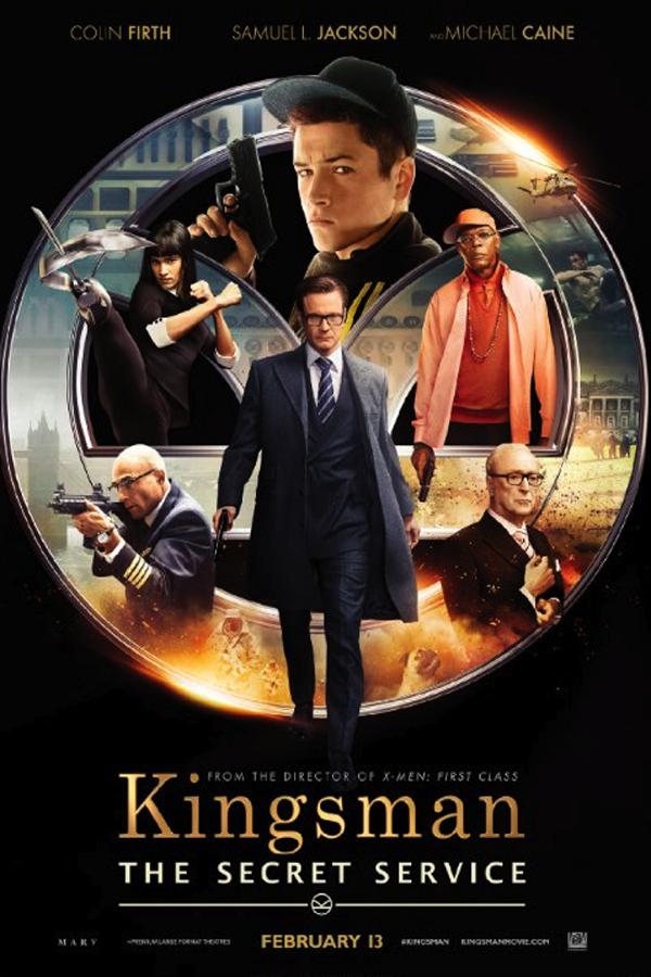 Movie+Review%3A++Kingsman%3A+The+Secret+Service