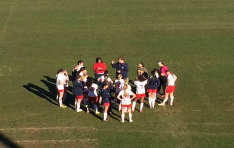 It's Soccer Time, and the Lady Patriots are In It to Win It
