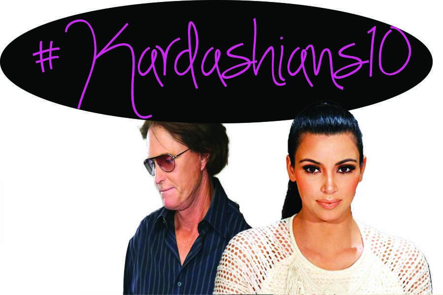 The Kardashians Again for Season 10