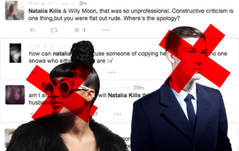 Natalia Kills Her Career but Raises Awareness for Bullying