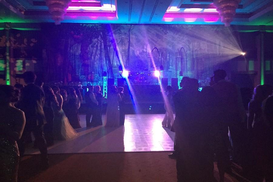 Bob Jones Prom: An Enchanted Evening