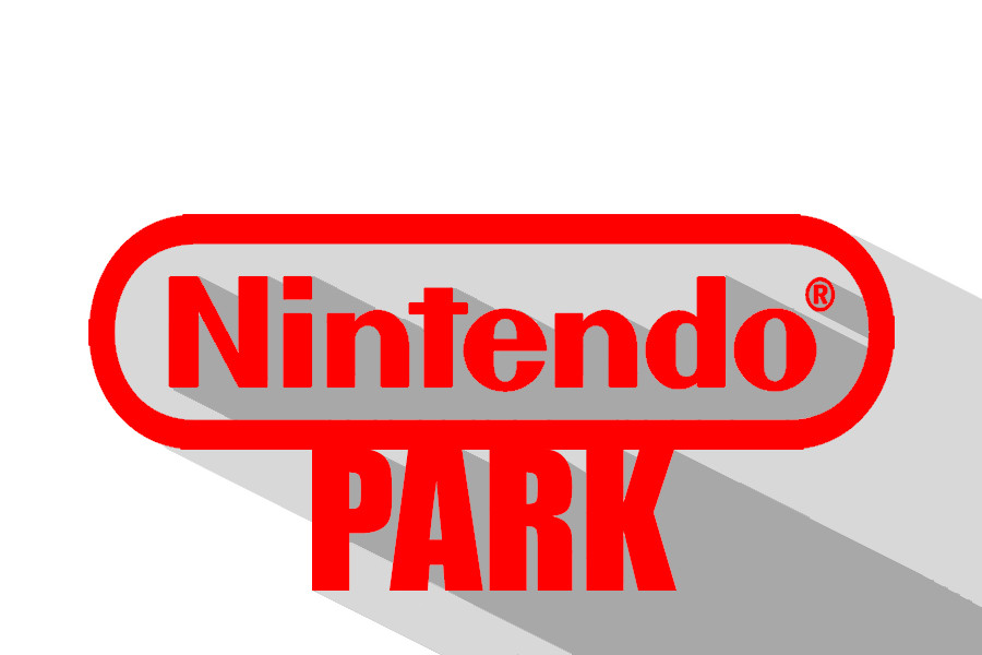 Nintendo+Land+Comes+to+Life
