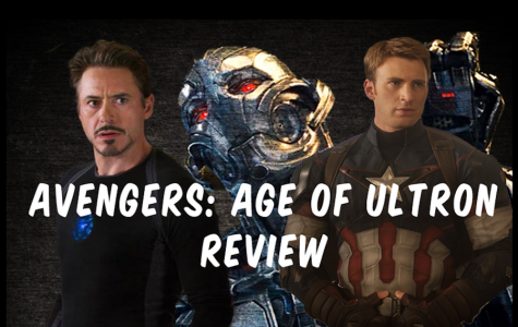 There Are No Strings on This Review: Avengers: Age of Ultron