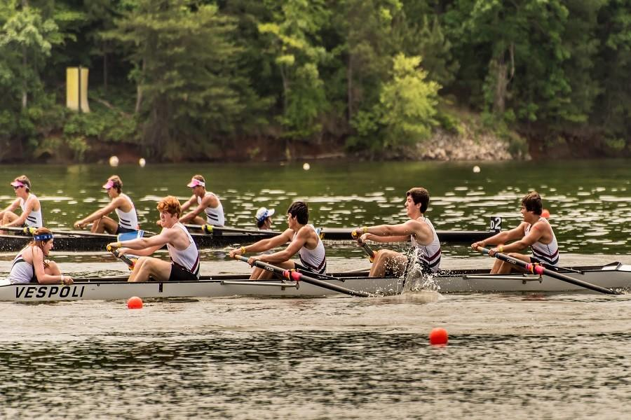 Rocket City Rowing Club