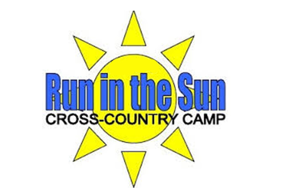 Run in the Sun: Summer Running Camp