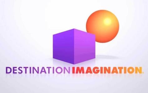Destination Imagination: How to Get Involved