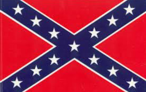 Confederate Flag Sewn with Racism?