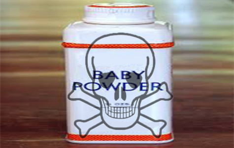 The Dangers of Baby Powder at Football Games