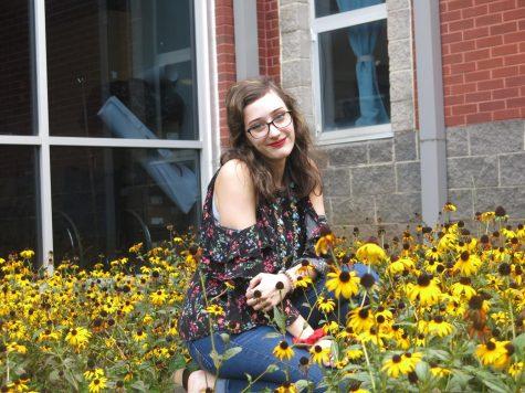 Photo of Sarah Waldrop