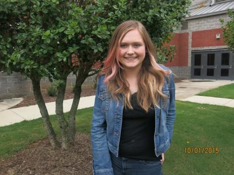 Photo of Noelle Hendrickson