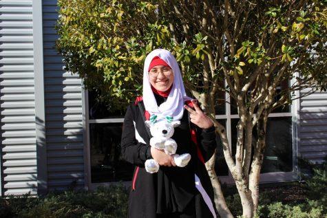 Dalia Altubuh