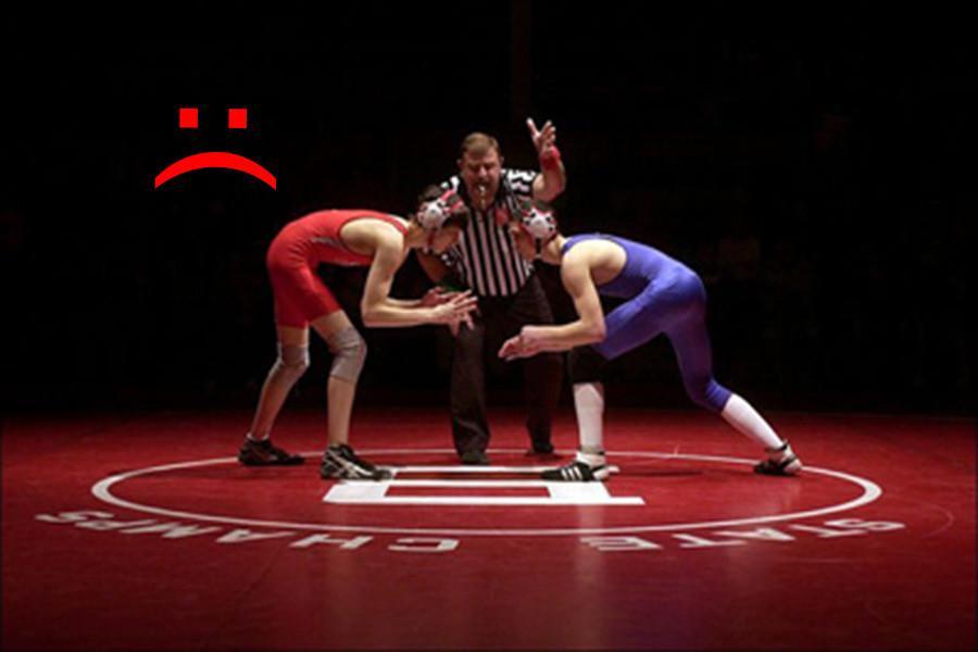 Wrestling%3A+The+Most+Underappreciated+Sport%3F